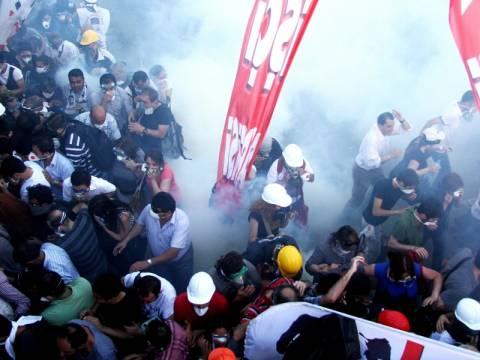 Τουρκία: Ηρεμία μετά από μία ακόμα νύχτα συγκρούσεων