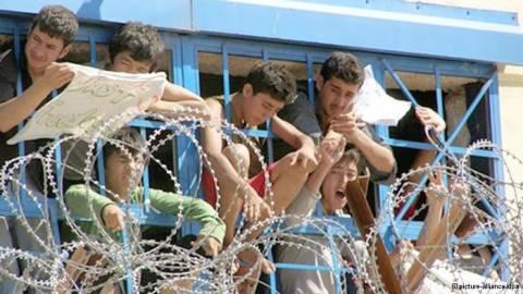 Human Rights Watch: Κριτική για επιχείρηση «Ξένιος Ζευς» στην Αθήνα