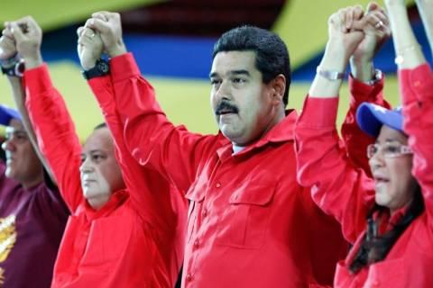 Βενεζουέλα: Νικητής ο Μαδούρο μετά και την επανακαταμέτρηση