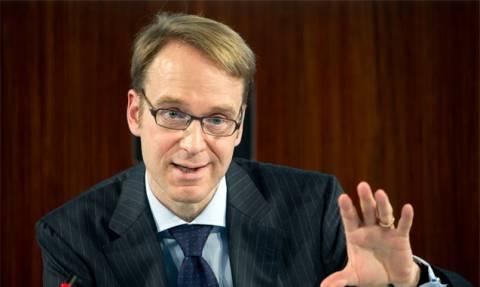 Βάιντμαν: Αυστηρότερα όρια στη δράση της ΕΚΤ