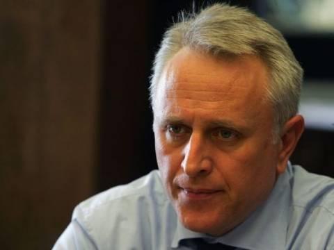 Ραγκούσης για ΕΡΤ: Συνιστά εκτροπή η πράξη Σαμαρά