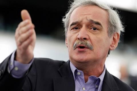 Χουντής: Ότι γίνεται στην ΕΡΤ θα γίνει και σε άλλες χώρες