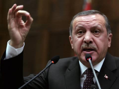 Ερντογάν: Η υπομονή μας τελειώνει - Προειδοποιώ για τελευταία φορά