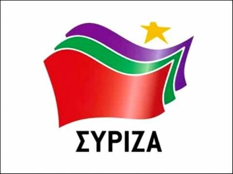 ΣΥΡΙΖΑ:Να πάψει ο Σαμαράς να απειλεί σταθμούς που αναμεταδίδουν ΕΡΤ
