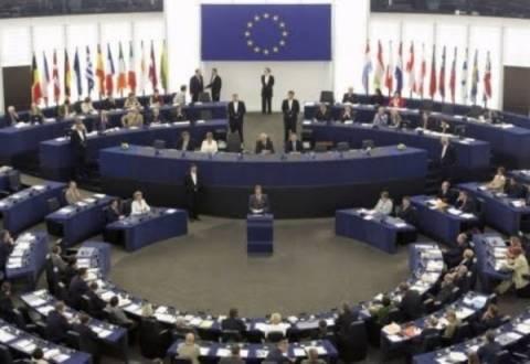 Σε συζήτηση και ψήφιση στο Ευρωκοινοβούλιο η απόφαση για την ΕΡΤ