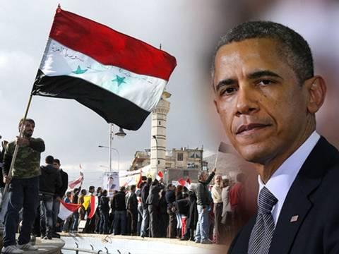 Η Συρία πέρασε την «κόκκινη γραμμή» Ομπάμα