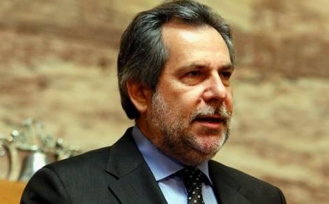 Χρ. Παπουτσής: Έγκλημα εις βάρος της δημοκρατίας το κλείσιμο της ΕΡΤ
