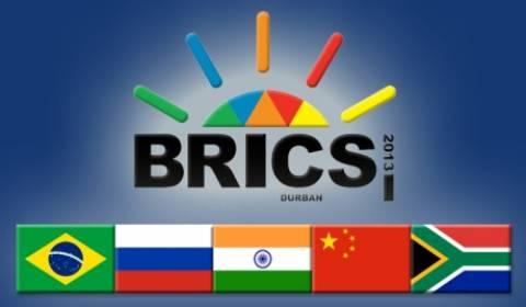Οι χώρες BRICS αναπτύσσονται ταχύτερα από τις υπόλοιπες