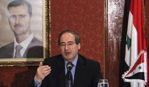 Η Δαμασκός περιμένει τη ρωσική ειρηνευτική δύναμη στο Γκολάν