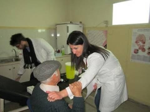Ιατρείο εθελοντών γιατρών θα λειτουργήσει στην Πάφο