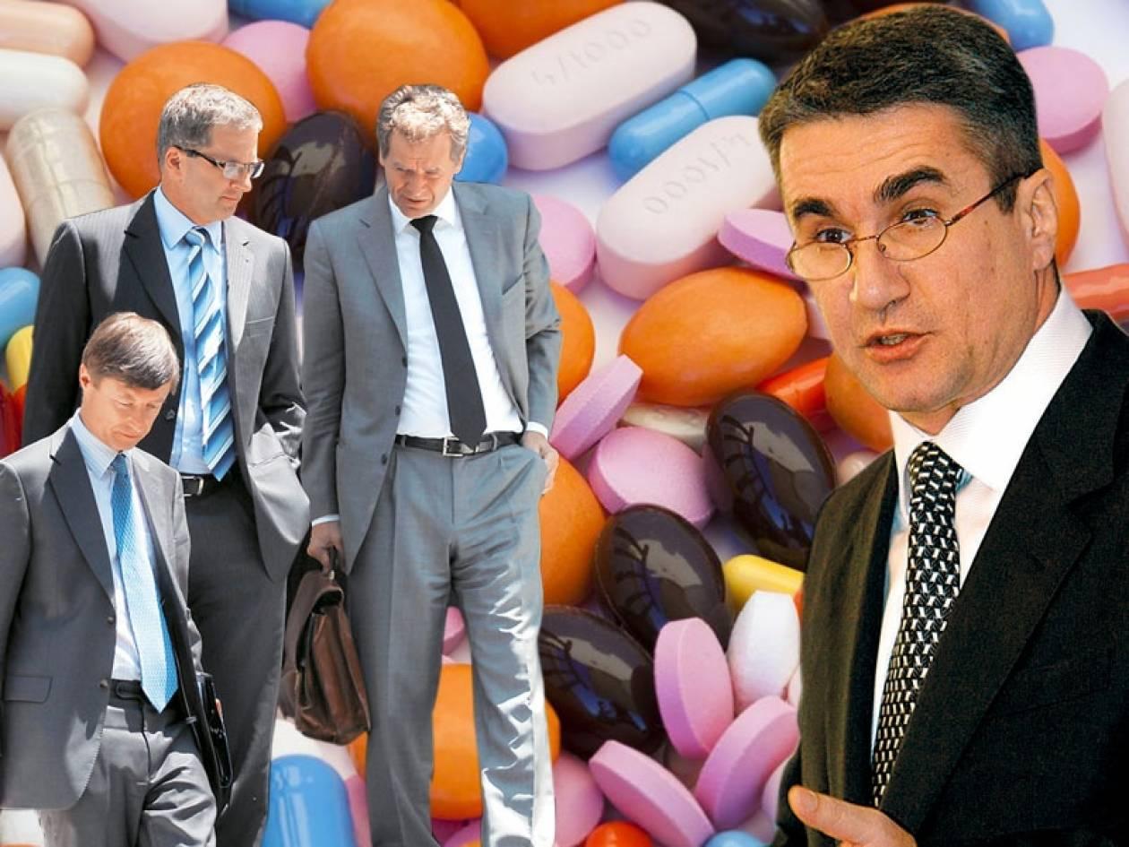 Λοβέρδος και πολιτική ηγεσία «συγκάλυψαν» τον εφιάλτη στην Υγεία