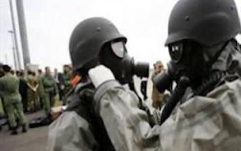 ΗΠΑ προς ΟΗΕ: Η Συρία έκανε χρήση αερίου Σαρίν σε δυο περιπτώσεις