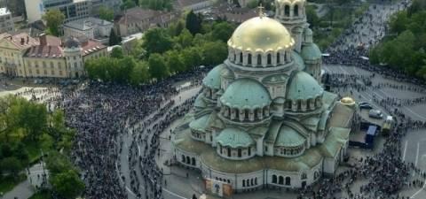 Σόφια: Τίνος ιδιοκτησία είναι ο Ναός Αλεξάντερ Νέβσκι;