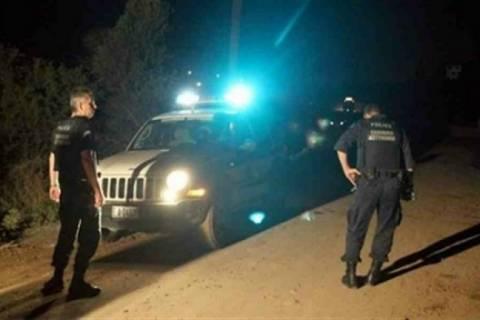 Θεσπρωτία: Η κουνιάδα σκότωσε τον αστυνομικό
