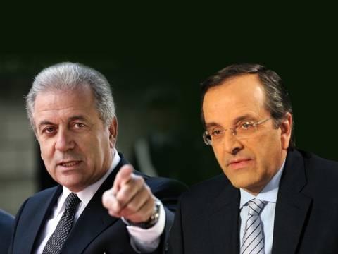 Παρέμβαση Αβραμόπουλου για την ΕΡΤ με μηνύματα προς τους «εταίρους»