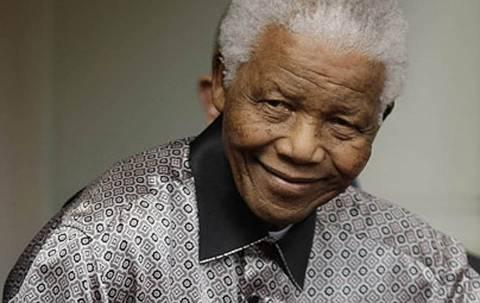 «Αναρρώνει καλά» ο Νέλσον Μαντέλα