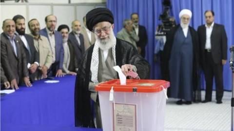 Ιράν: Νέος πρόεδρος ο Χασάν Ροχανί