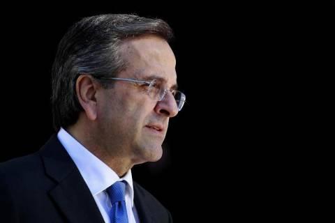 «Δήλωση φρονημάτων» από υπουργούς στον Σαμαρά για την ΕΡΤ
