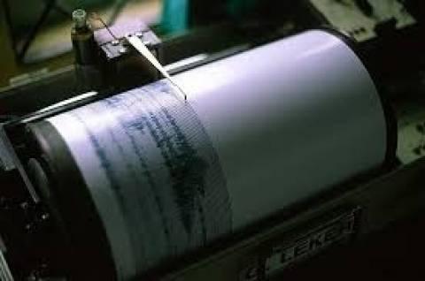 Σεισμός Κρήτη: Νέα δόνηση 4,7 Ρίχτερ