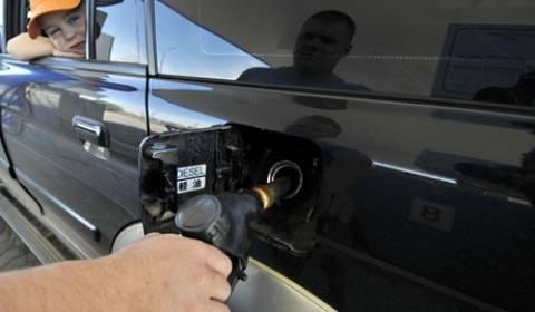 Ο Πούτιν έδωσε εντολή αντικατάστασης του ντίζελ με φυσικό αέριο
