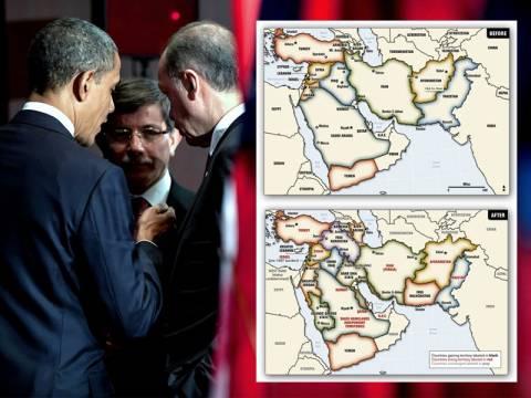 Γιατί άλλαξε τακτική ο Ομπάμα στο θέμα της Συρίας (photos)
