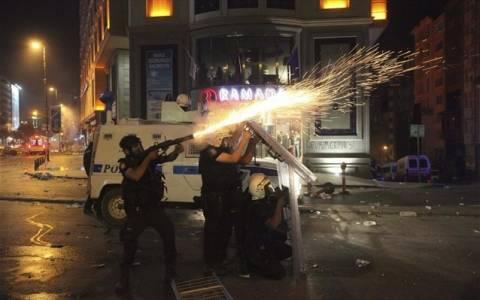 Φωτογραφία από την Τουρκία που κάνει τον γύρο του διαδικτύου (pic)