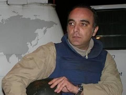 Π.Χαρίτος: Ο Στουρνάρας έκοψε το δορυφορικό σήμα της ΕΡΤ