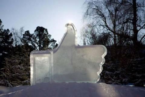 Το Data Center του Facebook στην άκρη του Αρκτικού Κύκλου (pics)