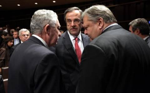Αλλάζει ώρα η κρίσιμη συνάντηση των τριών αρχηγών για την ΕΡΤ