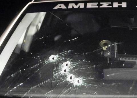Νεκρός ο αστυνομικός από τη συμπλοκή στο Δίστομο