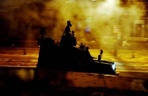 Τουρκία: Απεργία ενάντια στην καταστολή των διαδηλώσεων