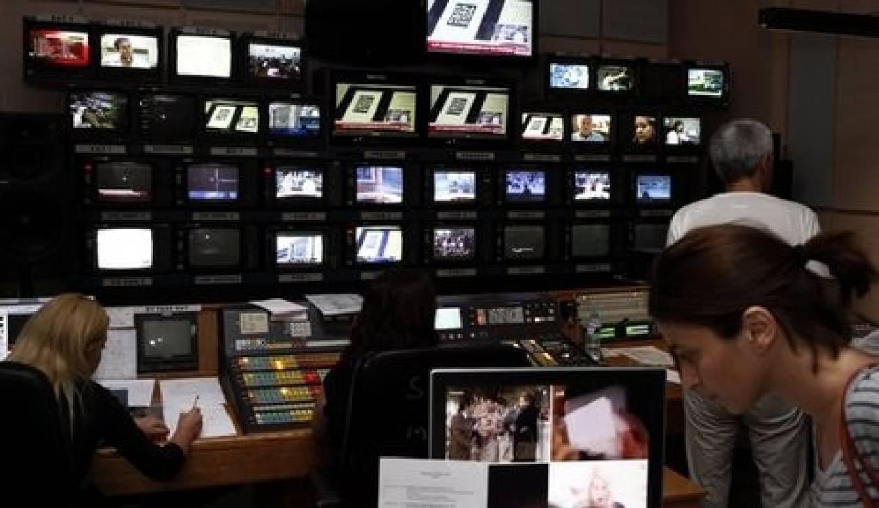 ΕΡΤ: Δείτε LIVE STREAMING ERT το απεργιακό πρόγραμμα