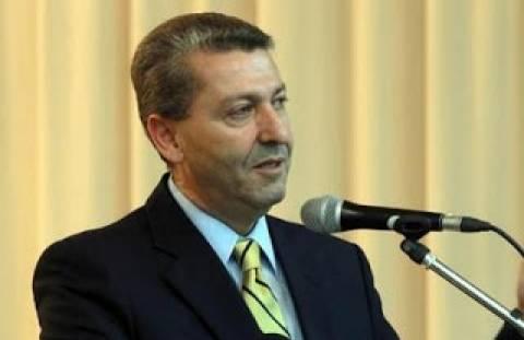Ο Λιλλήκας πρόεδρος της Συμμαχίας Πολιτών