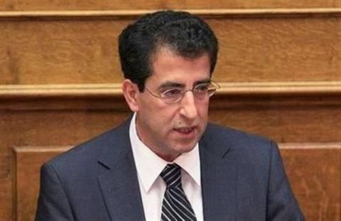 Καρύδης:Ασεβής ο Σαμαράς-δεν συναινούμε σε δημοκρατική εκτροπή