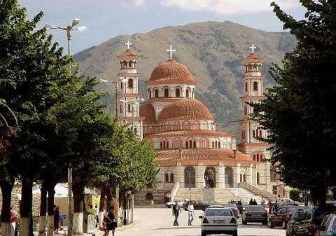 Λεηλάτησαν εκκλησία 400 ετών στην Κορυτσά