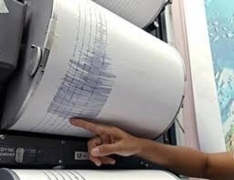 Σεισμός Κρήτη: Νέα δόνηση 4,2 Ρίχτερ