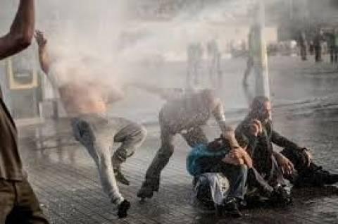 Τουρκία: Συμπλοκές στην Κωνσταντινούπολη