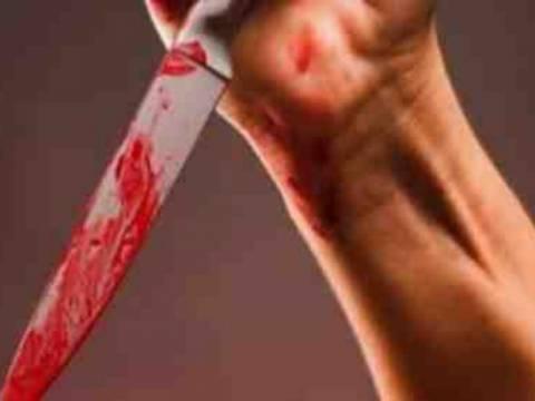 Βγήκαν τα μαχαίρια - Στο νοσοκομείο πατέρας και γιος