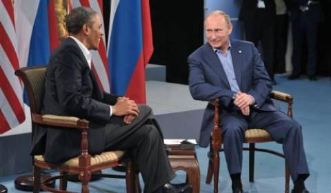 Η Ρωσία και οι ΗΠΑ θα ιδρύσουν ομάδα κυβερνοασφάλειας