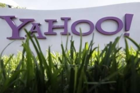 Yahoo: «Σε έξι μήνες μας ζήτησαν προσωπικά δεδομένα 13000 χρηστών»