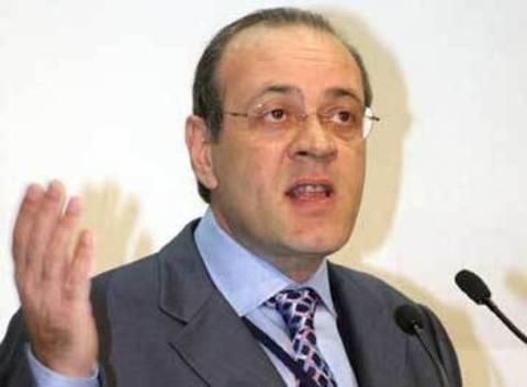 Δασκαλόπουλος: Αν πέσει «μαύρο» στην οικονομία, όλοι θα βγούμε χαμένοι