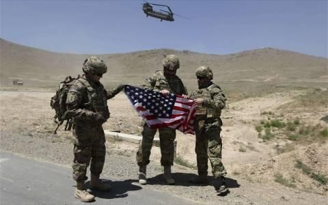 Αφγανιστάν: Έτοιμες για συνομιλίες με τους Ταλιμπάν οι ΗΠΑ