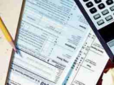 Αναμένεται παράταση στην υποβολή φορολογικών δηλώσεων