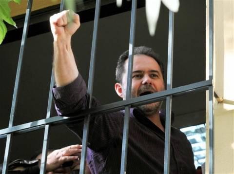 Φωτόπουλος: Γενική απεργία μέχρι να πέσει η κυβέρνηση