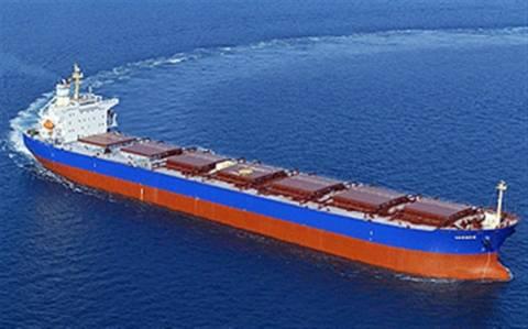 ΕΛΣΤΑΤ: Μείωση 3,6% στον ελληνικό εμπορικό στόλο τον Απρίλιο