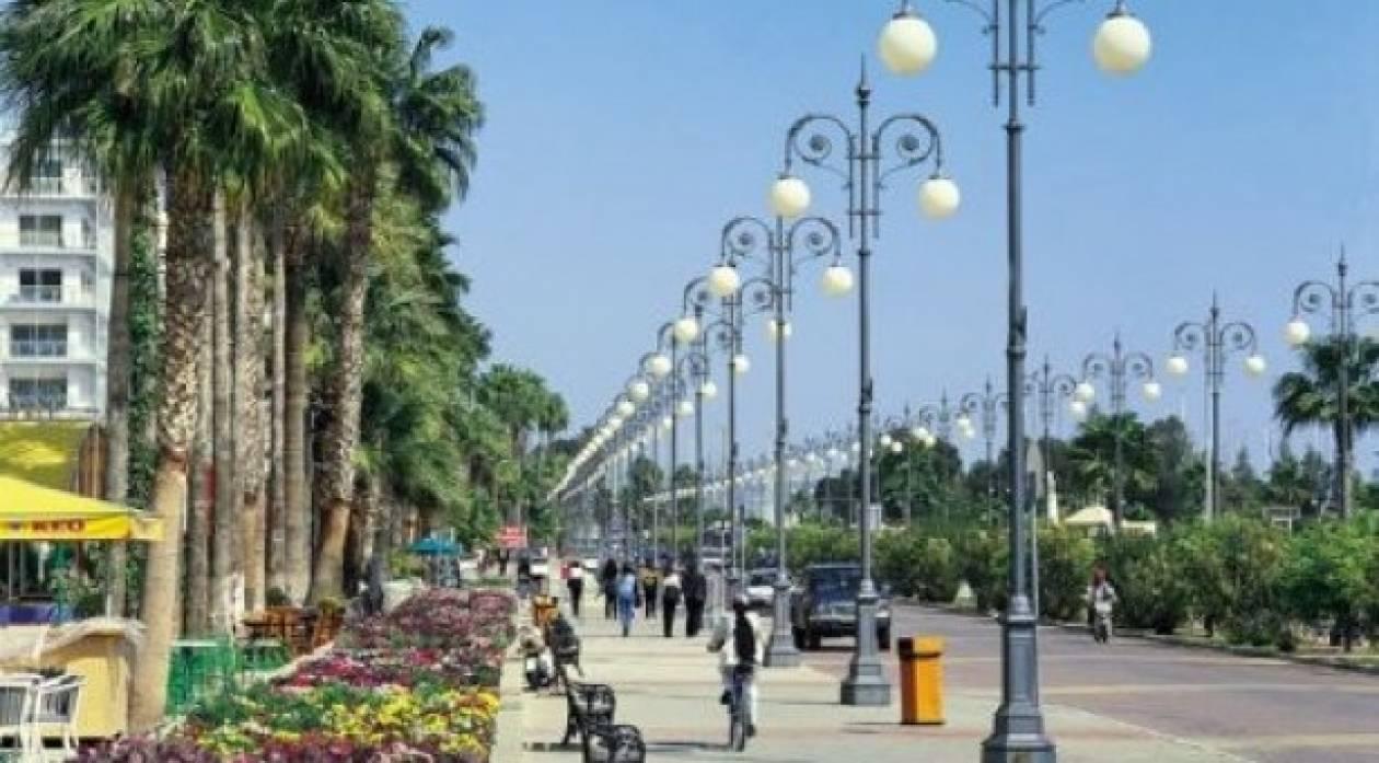 Αιγύπτιοι ενδιαφέρονται για ακίνητα στη Λάρνακα