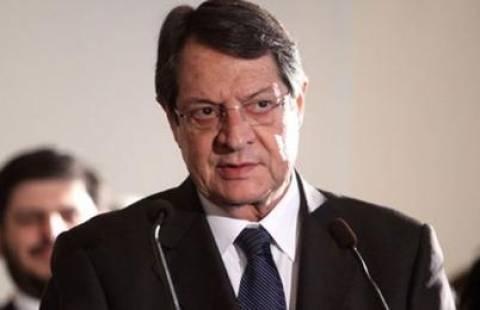 Η επιστολή Αναστασιάδη ενώπιον του Eurogroup