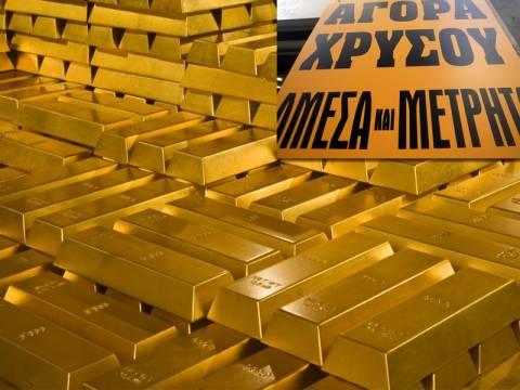 Ο χρυσός των Ελλήνων στα χέρια των Κινέζων