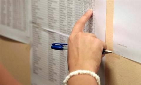 Πανελλήνιες: Ανακοινώνονται την Παρασκευή οι βαθμολογίες