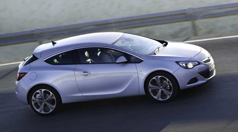 Opel Astra με 170 άλογα και από 20.720